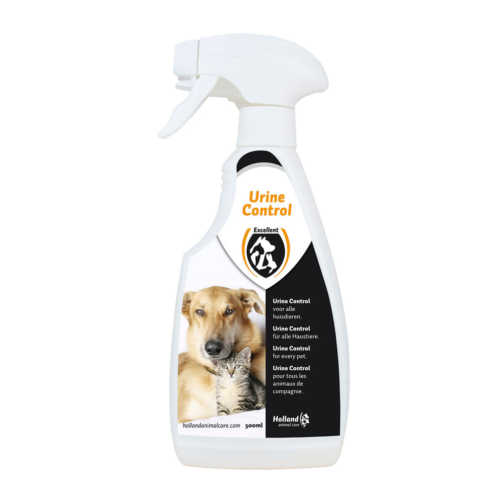 Excellent Urine Control spray (for all Pets), 500ml