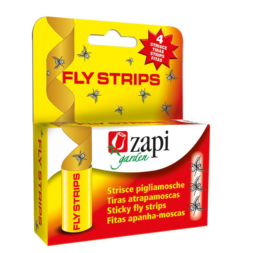Zapi Flycatcher Old-fashioned (4pcs)
