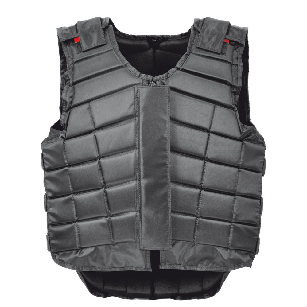 Jacson Safety Vest, Jr