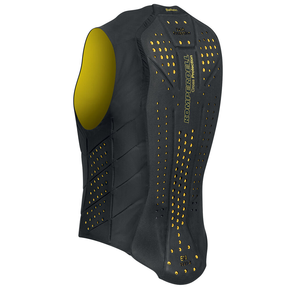 Komperdell Ballistic Vest Men
