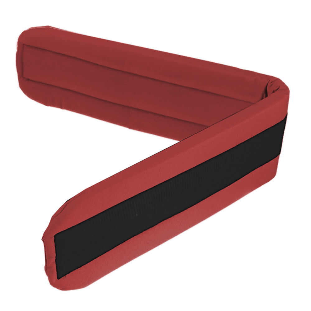 Finntack Saddle pad for QH Racing, Action