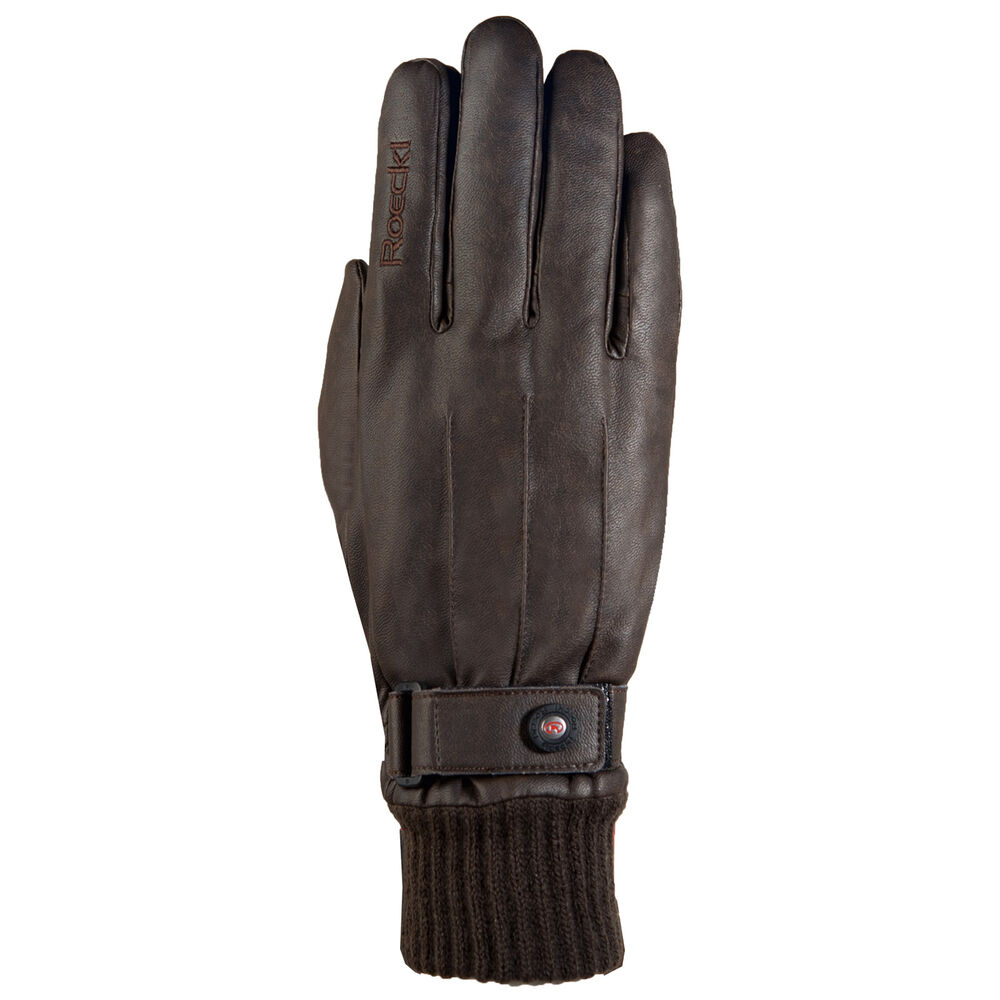 Roeckl Wales Winter gloves