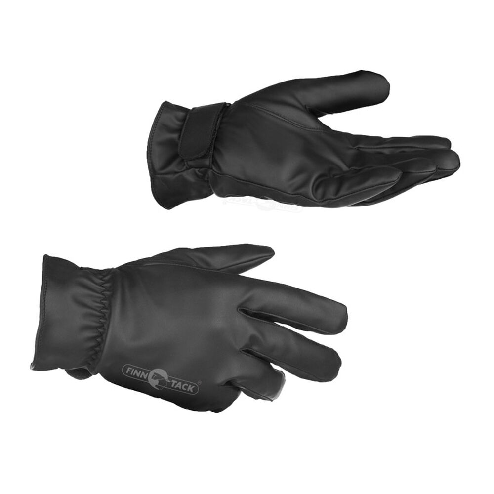 Finntack Winter driving gloves, Thermolyte w/ lining