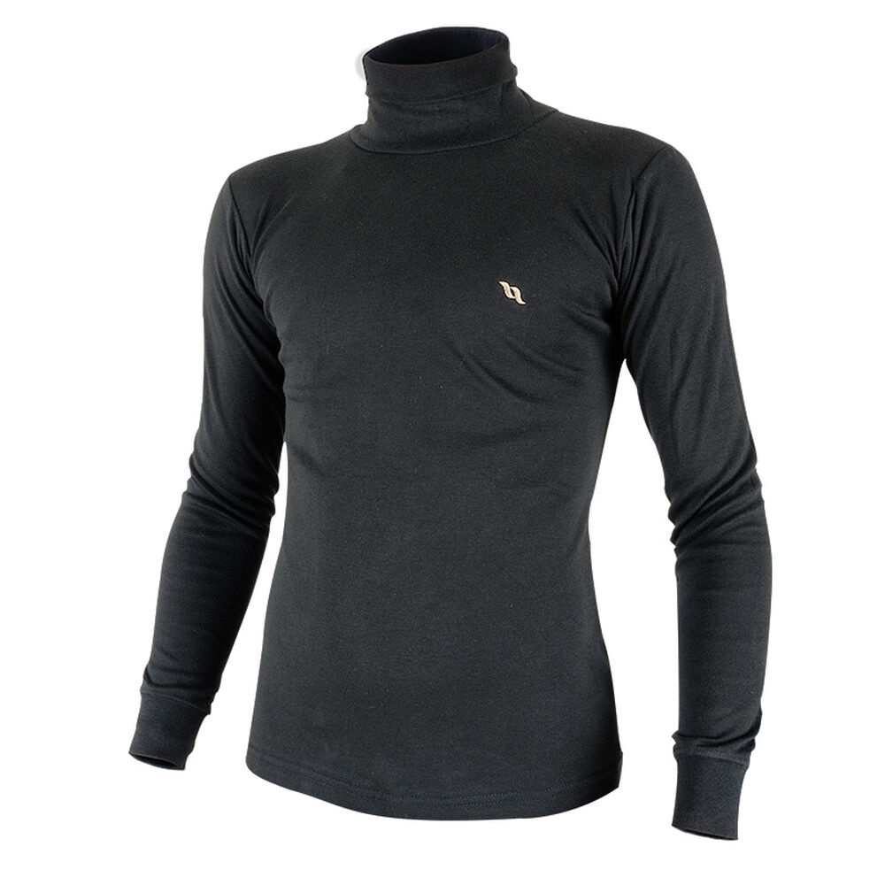 Back on Track Polo Neck Sweater, Men