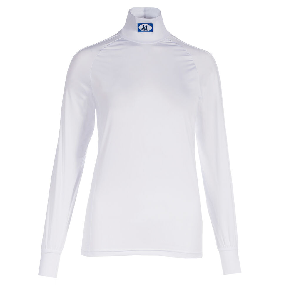 TKO Lycra race shirt long sleeves