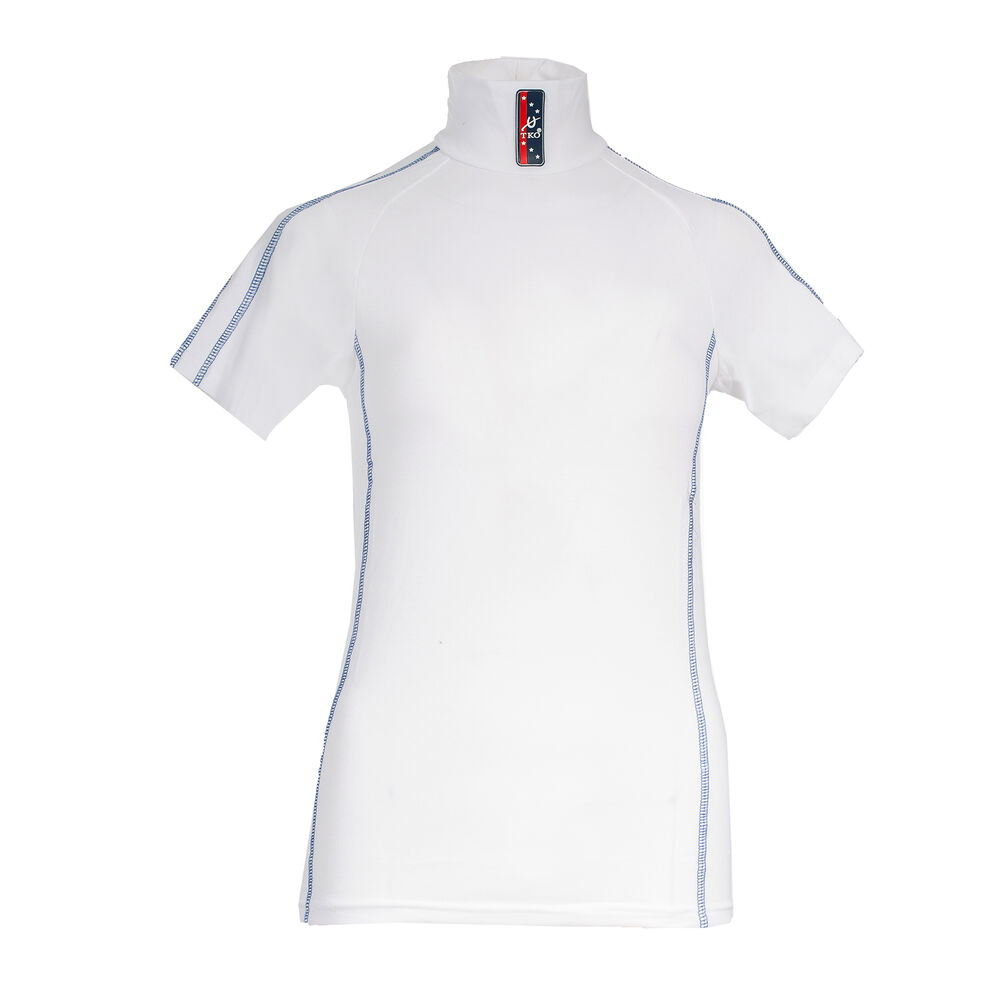 TKO Cotton race shirt Short Sleeves