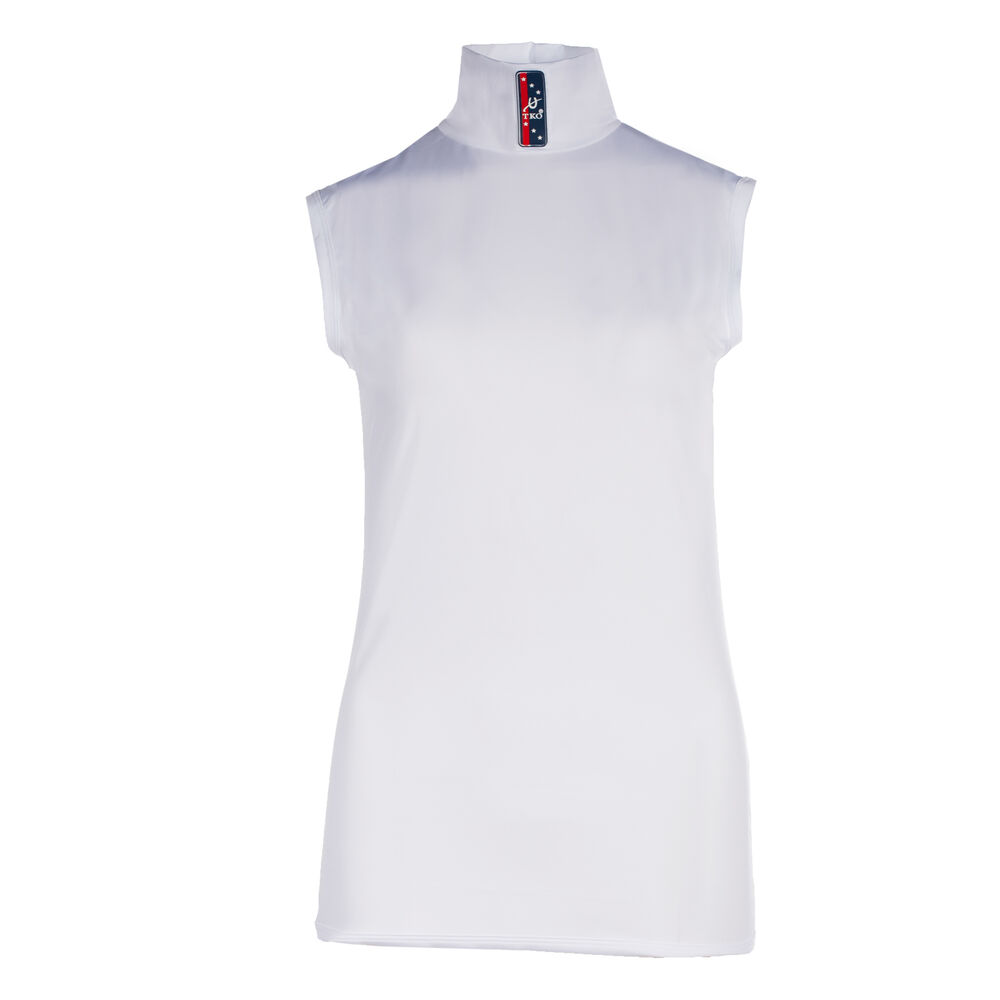 TKO Lycra race shirt without sleeves