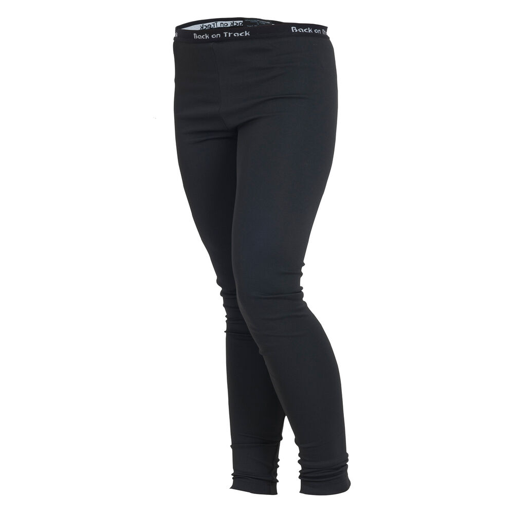 Back on Track Therapeutic Women's Long Johns PP