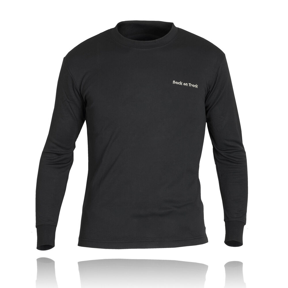 Back on Track Therapeutic Long Sleeved Shirt