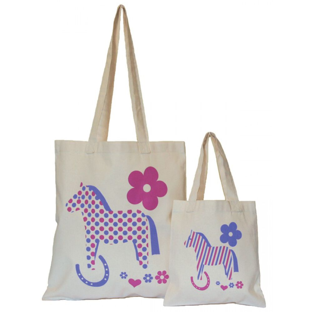 Moorland Rider MoorlandRider Cotton Gift Bag, large