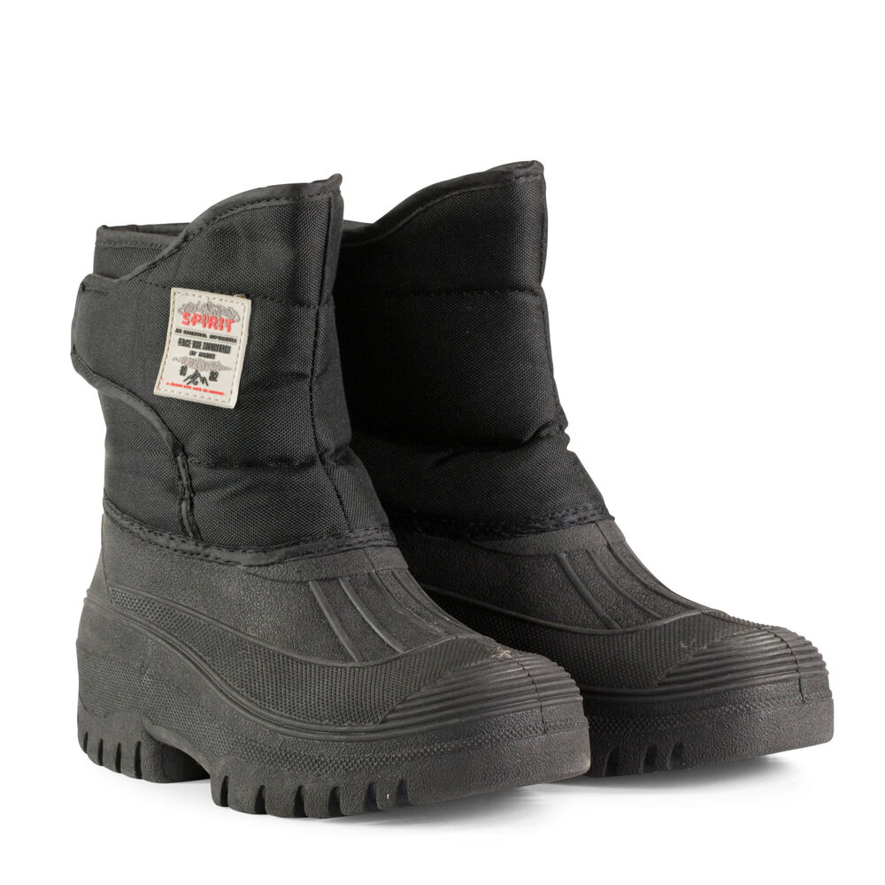 Horze Stable Boots PRO
