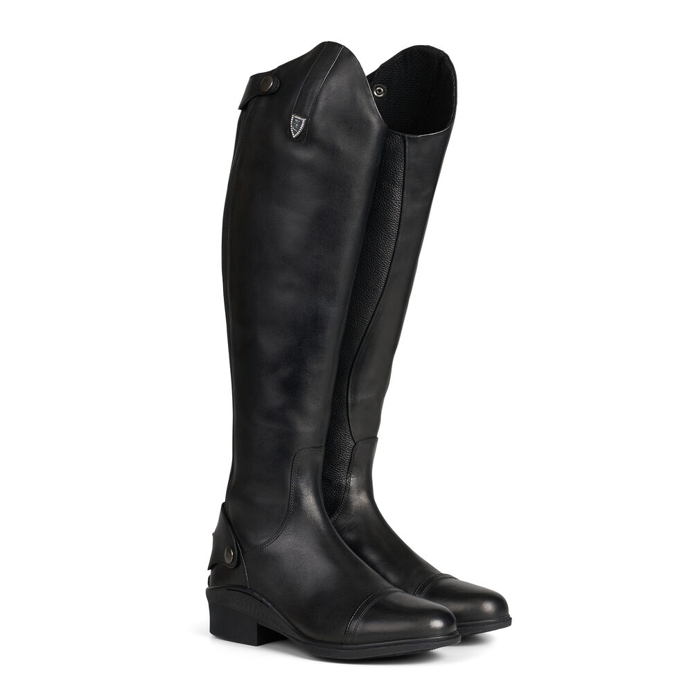 Horze Duvall Women's Leather Tall Boots
