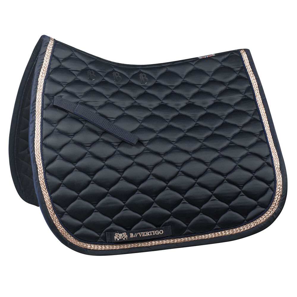 B Vertigo Aria Dressage Saddle Pad