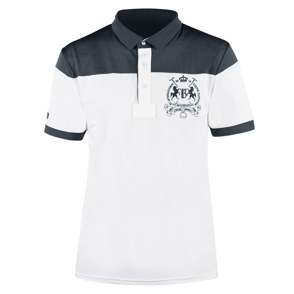 B Vertigo Andrew Mens Polo Shirt