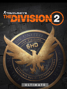 Deals on Tom Clancys The Division 2 Ultimate Edition for PC