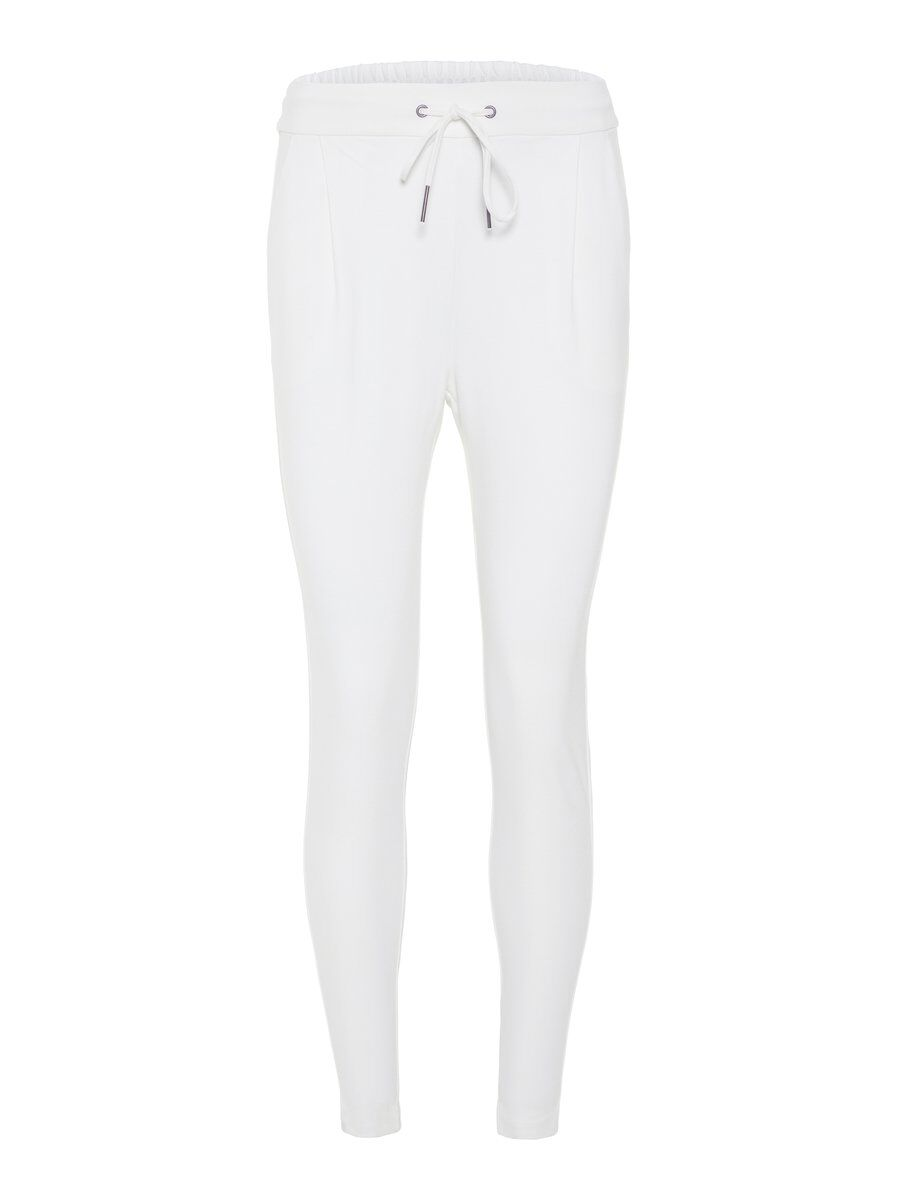 VERO MODA Loose Fit Hose Damen White
