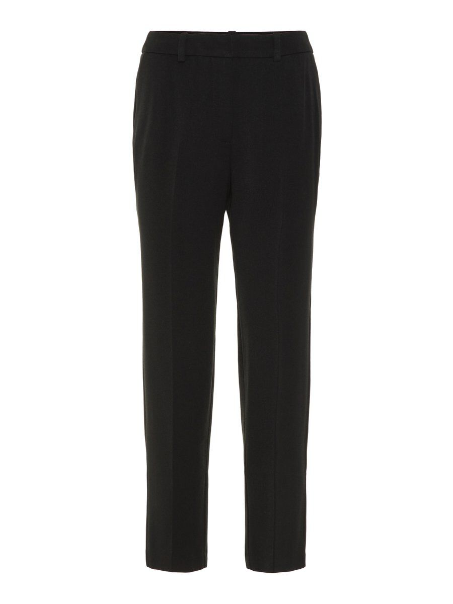 VERO MODA Cropatut Housut Women Black