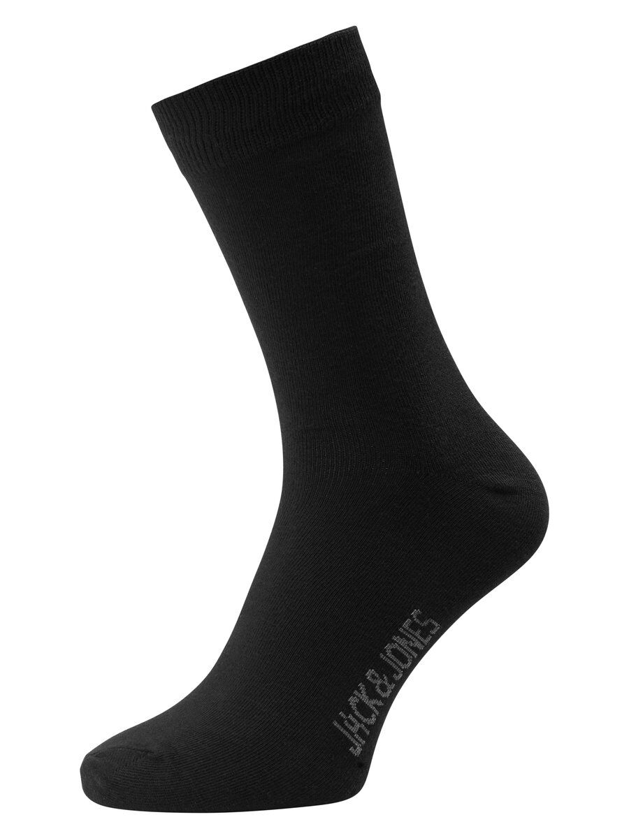 10-pack Plain Socks