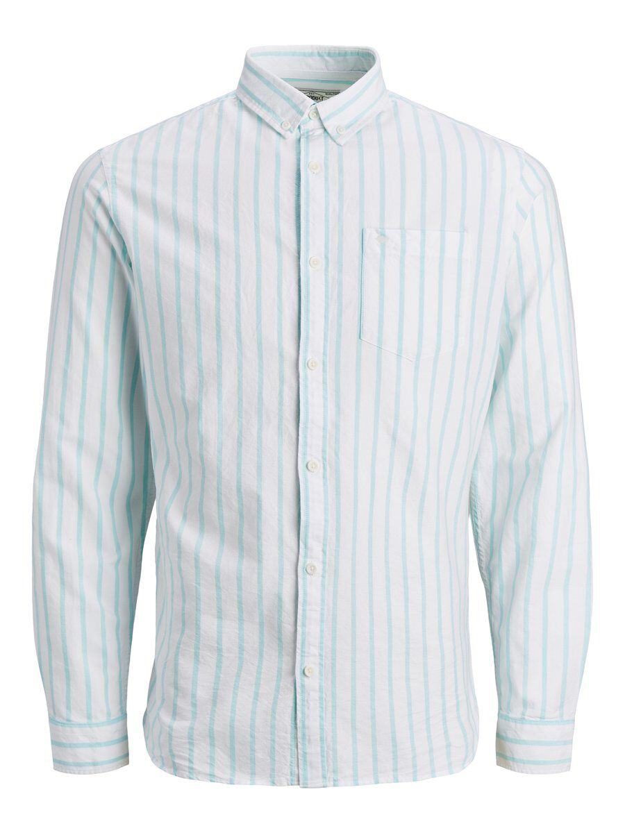 PRODUKT Oxford Chemise Men blue