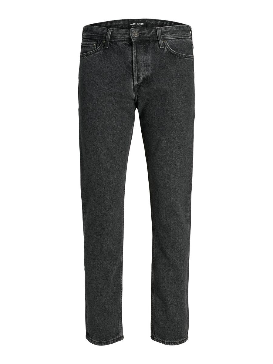 Image of JACK & JONES Chris Original Cr 144 Loose Fit Jeans Mænd Sort (25239581425)