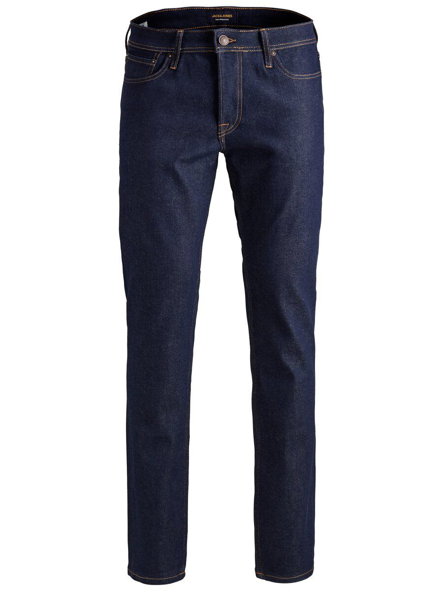 JACK & JONES Tim Original Cj 115 Slim Fit -farkut Men Blue