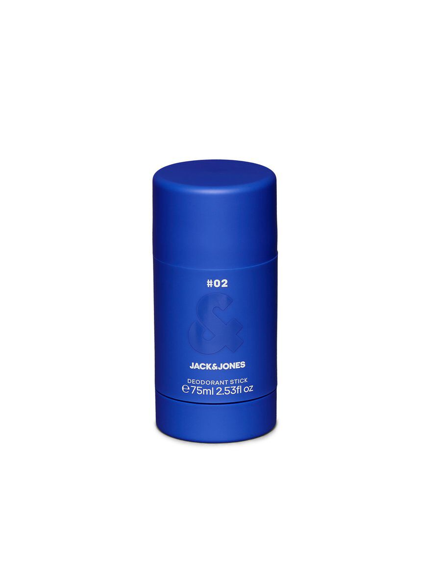 Image of JACK & JONES Jack&jones 75 Ml #02 Deodorant Mænd Blå (24629218967)