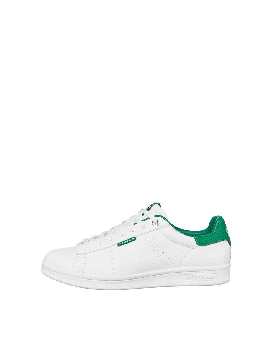 JACK & JONES Urbaines Pu Baskets Men green