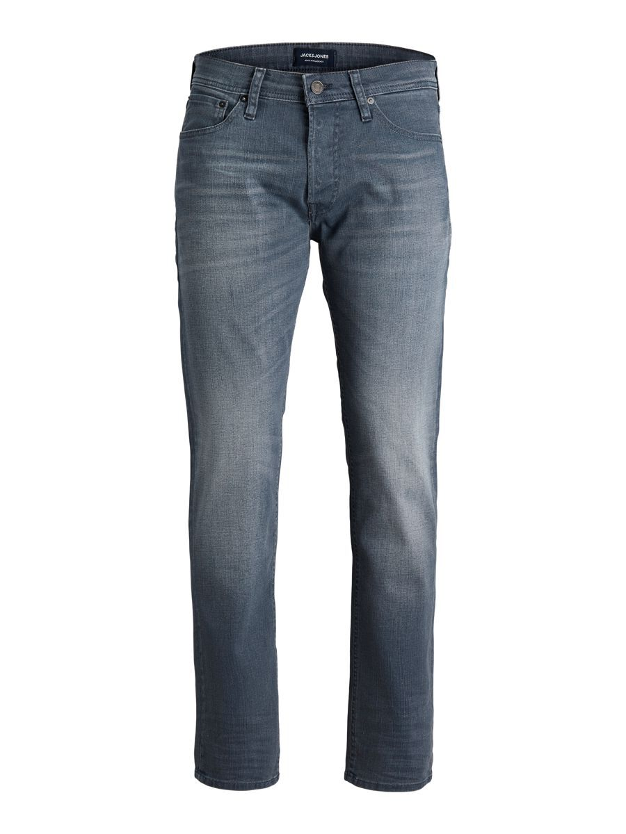 Image of JACK & JONES Mike Original Jj 269 Comfort Fit Jeans Mænd Blå (28418549029)