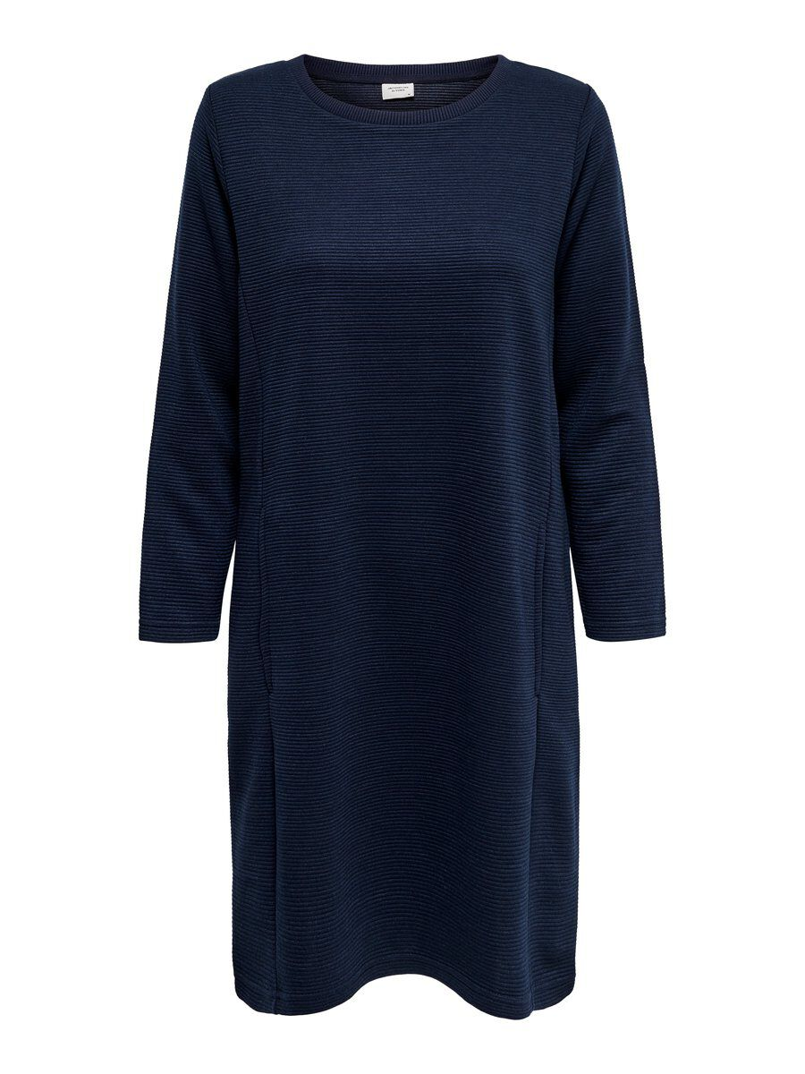 ONLY Lockeres Kleid Damen Blau