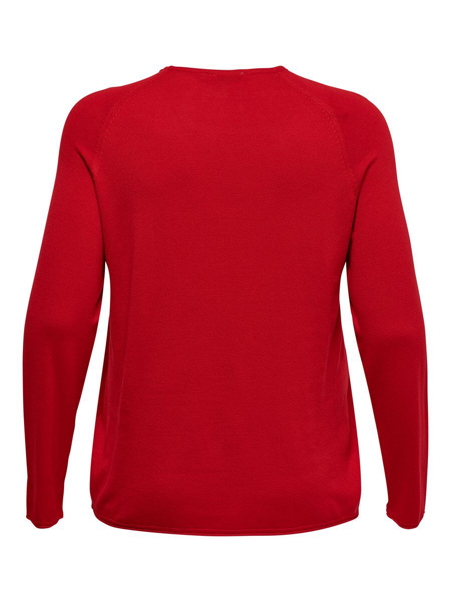 ONLY - only curvy knitted pullover  - 2