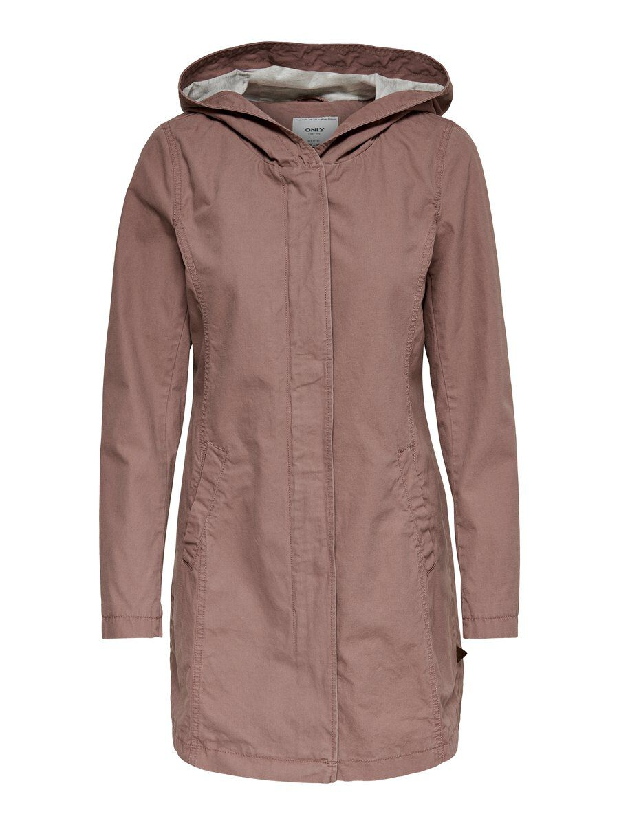 Long parka, only