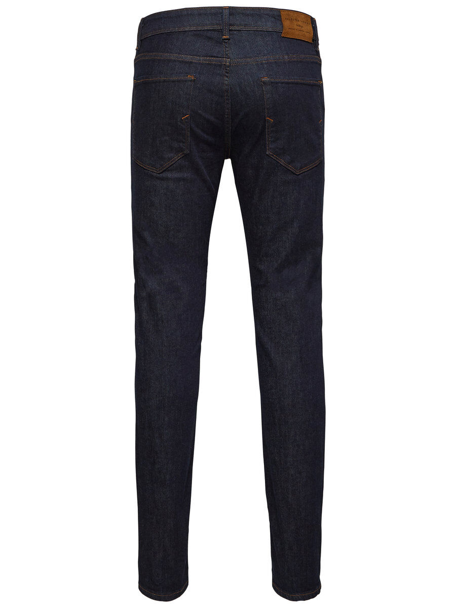 Bilde av SELECTED 1002 - Slim Fit Jeans Men Blue