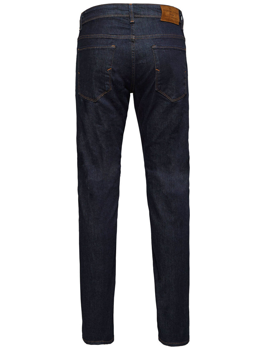 Bilde av SELECTED 1002 - Regular Fit Jeans Men Blue