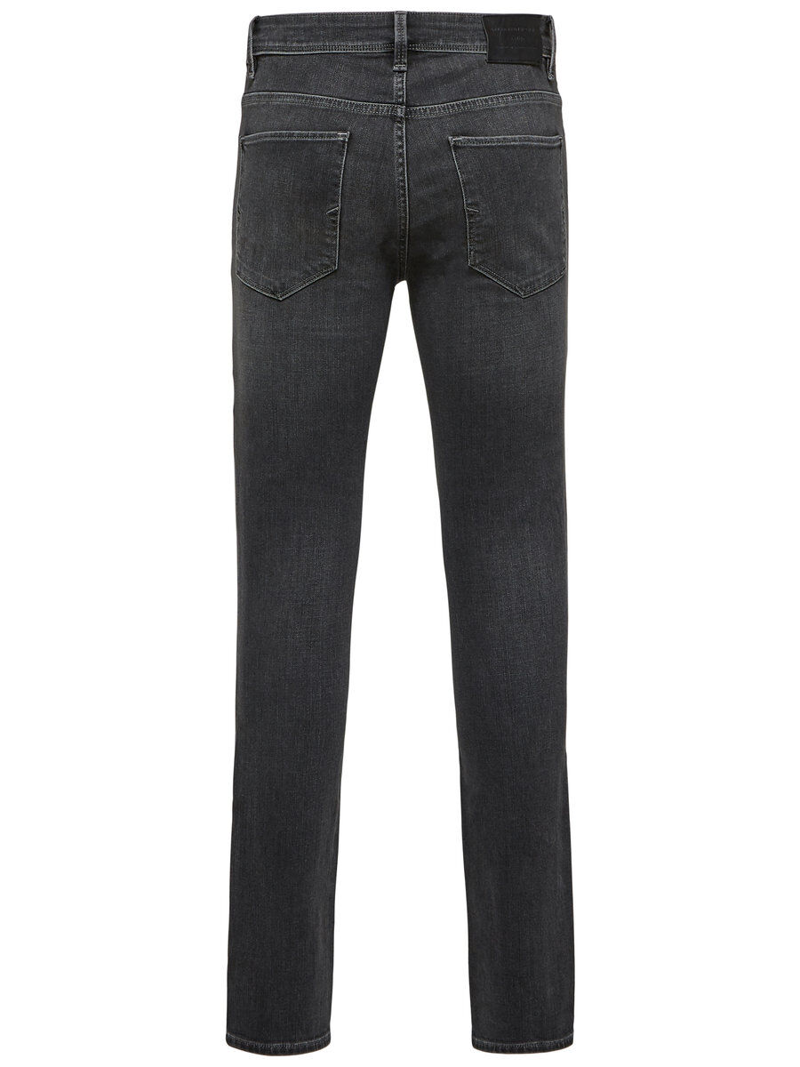 Bilde av SELECTED 1005 - Skinny Fit Jeans Men Grey