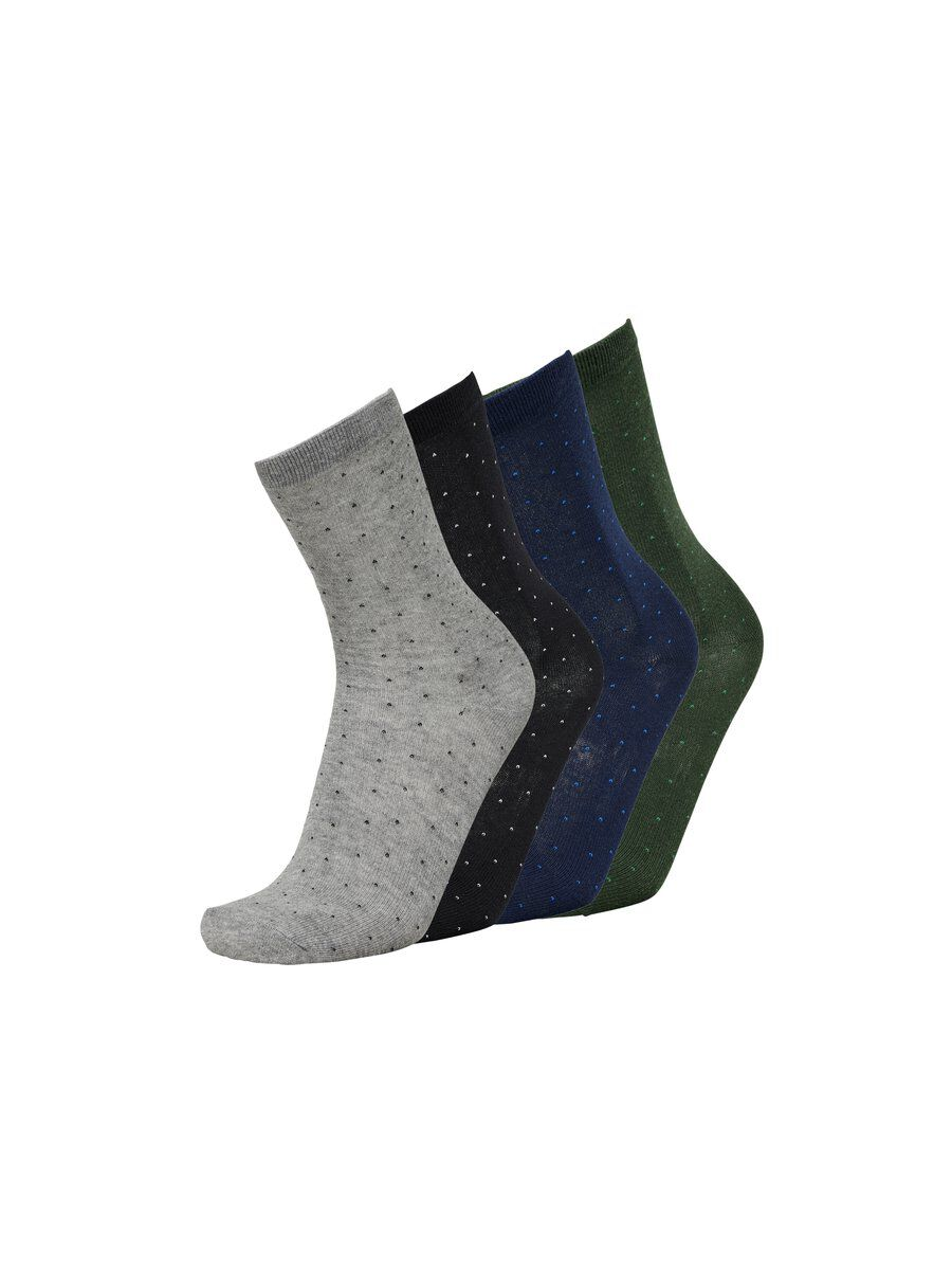 ONLY & SONS Basique Chaussettes Men Black