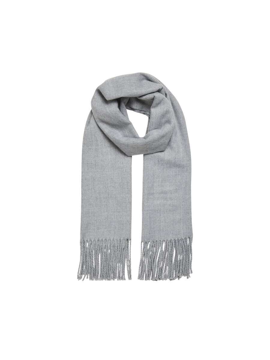 OBJECT COLLECTORS ITEM Laine Écharpe Women grey