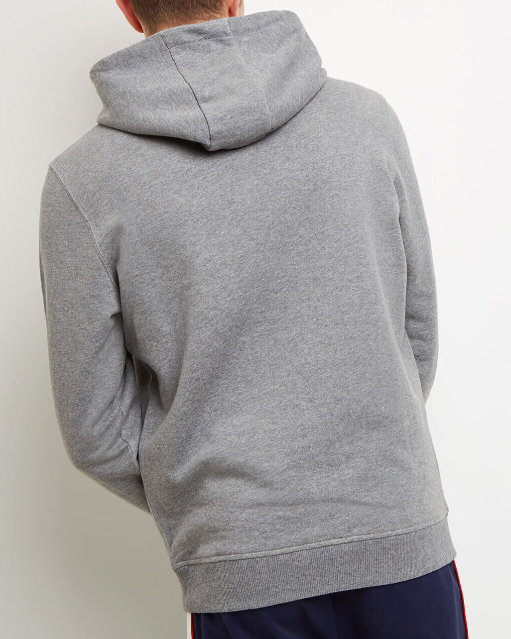 Lyle-and-Scott-Mens-Pullover-Hoodie-Cotton thumbnail 31