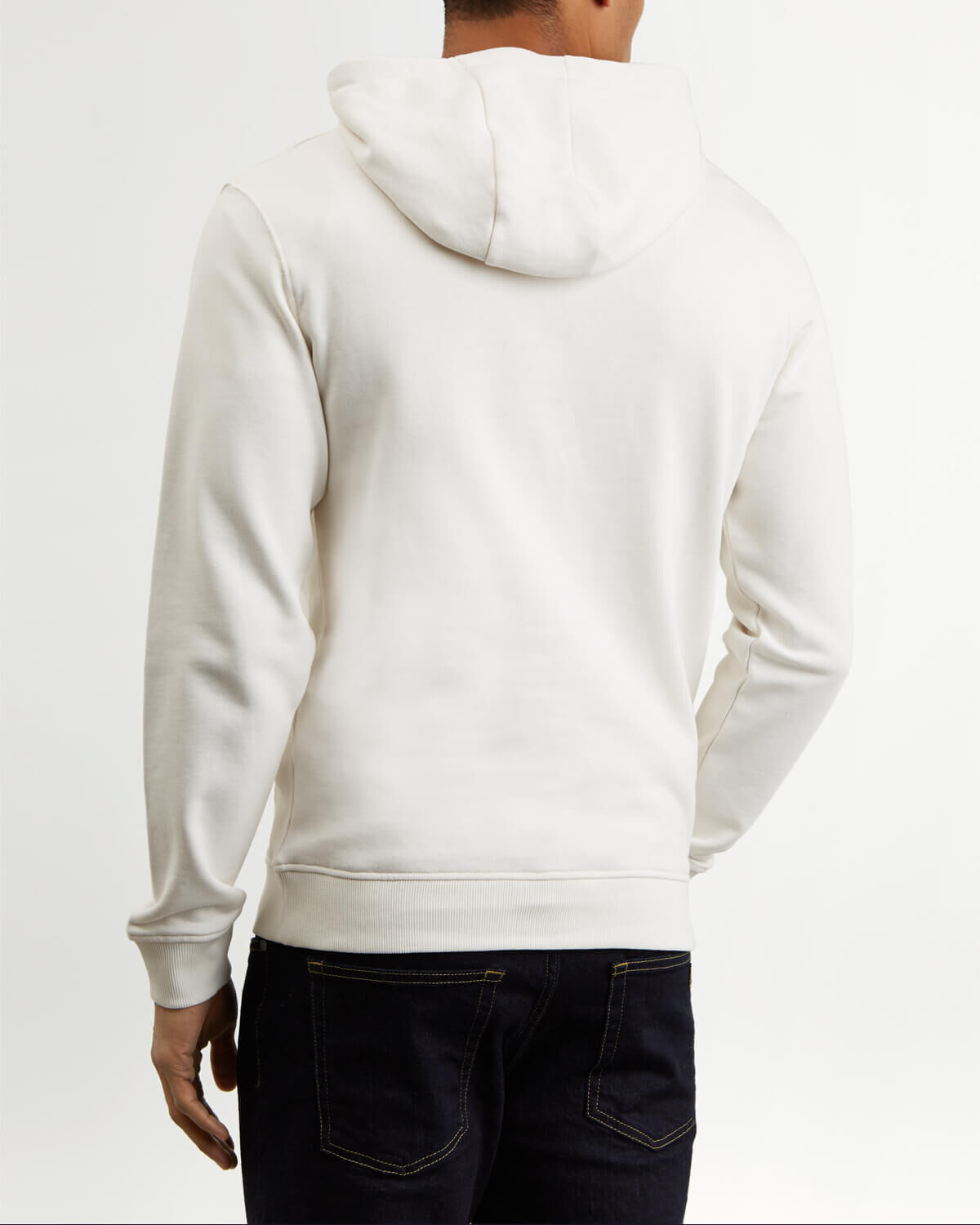 Lyle-and-Scott-Mens-Pullover-Hoodie-Cotton thumbnail 51