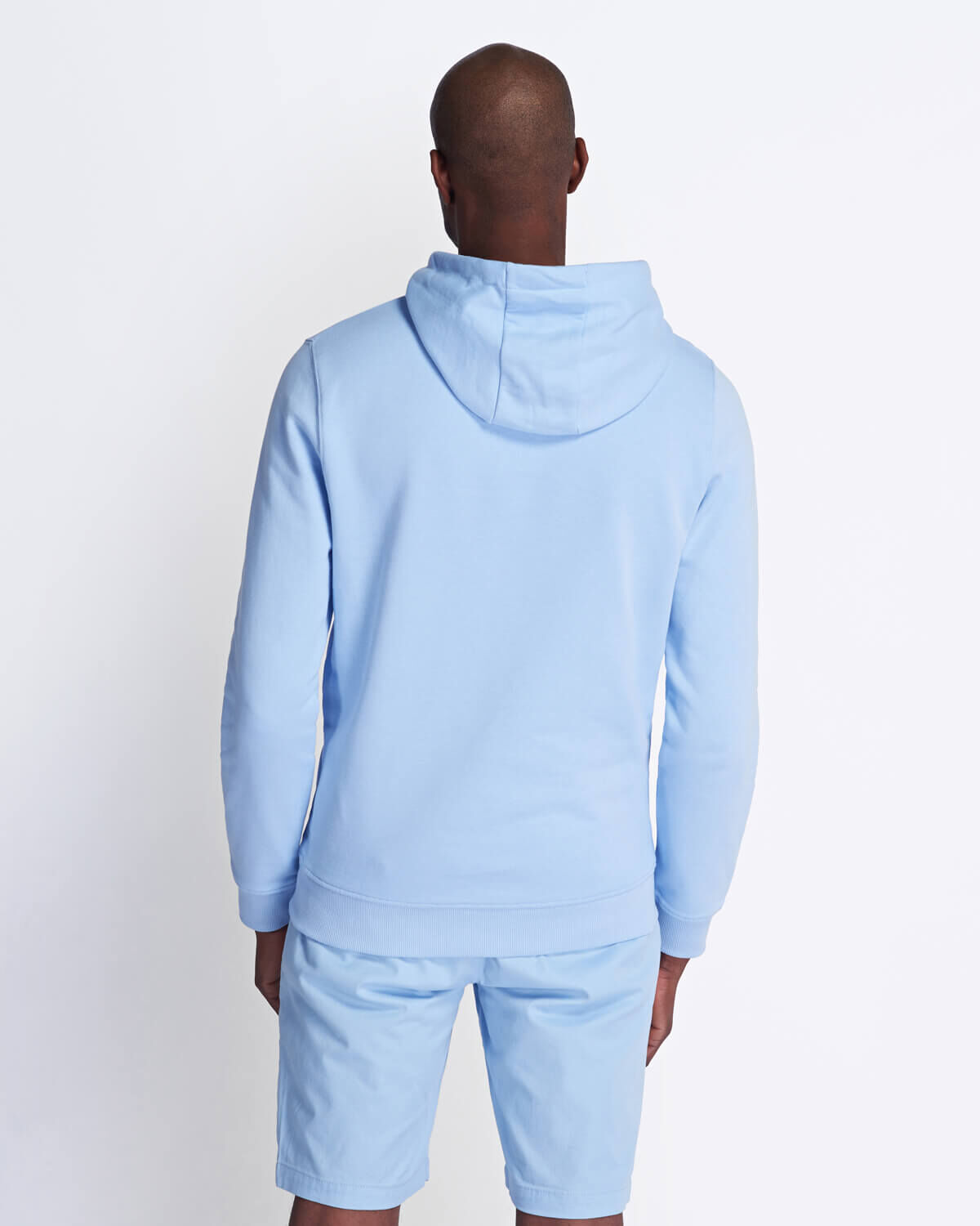 Lyle-and-Scott-Mens-Pullover-Hoodie-Cotton thumbnail 43
