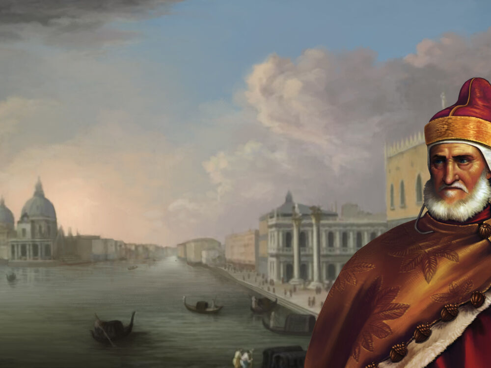Europa Universalis IV: Wealth of Nations фото