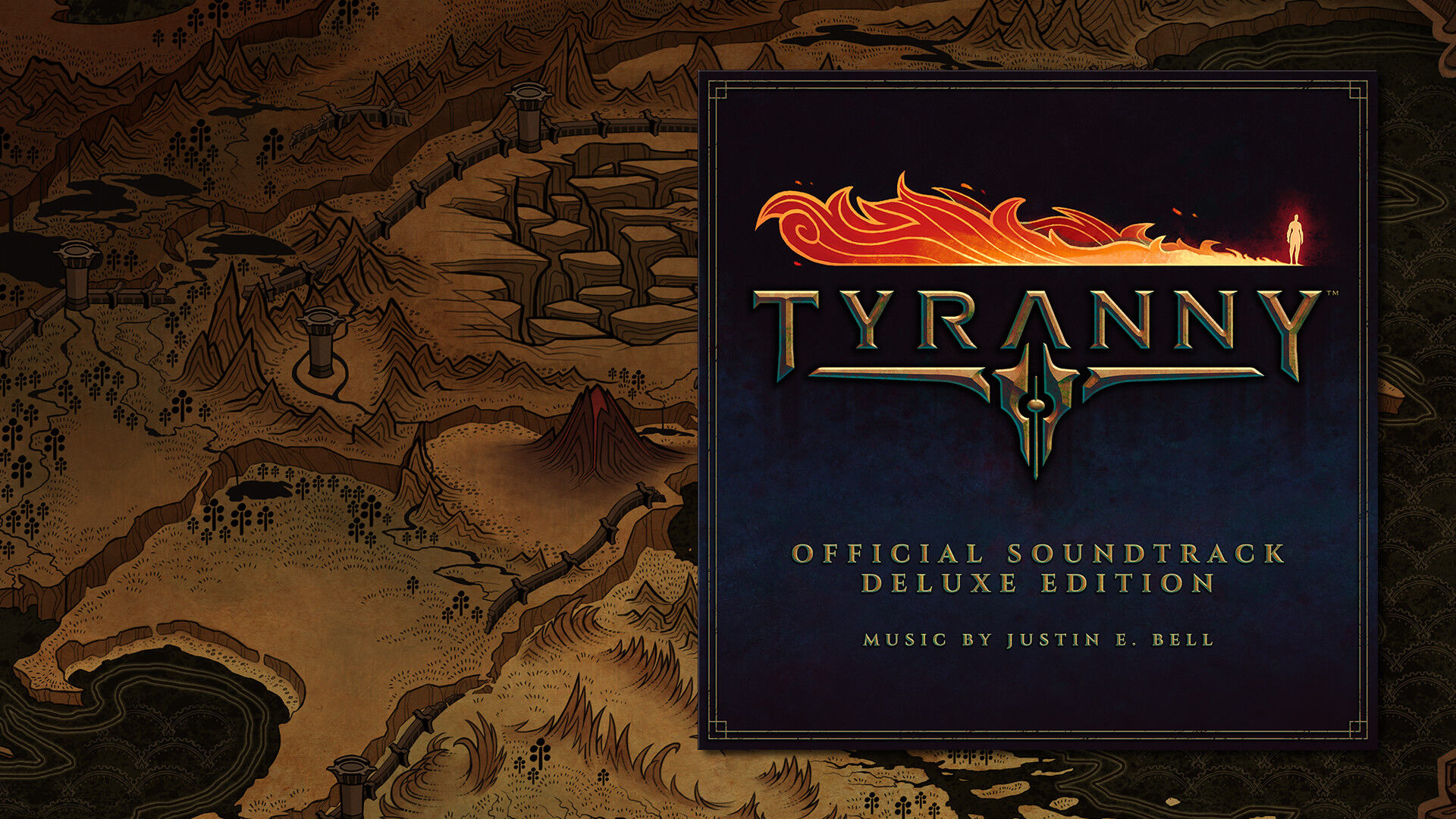 Tyranny - Official Soundtrack Deluxe Edition