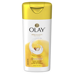 Olay Ultra Moisture Shea Butter Body Wash 3.0oz