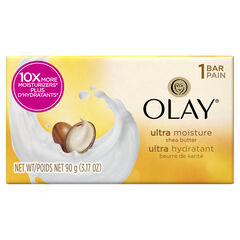 Olay Moisture Outlast Ultra Moisture Shea Butter Beauty Bar 90g/3.17 oz