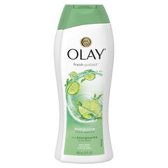 Olay Fresh Outlast Energizing Lime & White Tea Body Wash 22 oz