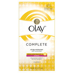 Olay Active Hydrating Cream Face Moisturizer