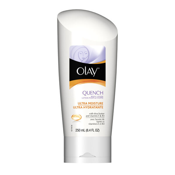 Olay Ultra Moisture Body Lotion 8.4 oz.