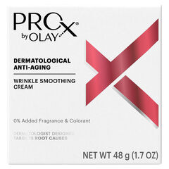 ProX by Olay Anti-Aging Wrinkle Smoothing Cream, 1.7 fl oz
