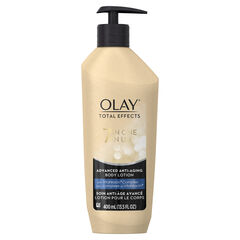 Olay Total Effects Advanced Anti-Aging Body Lotion, 13.5 fl oz