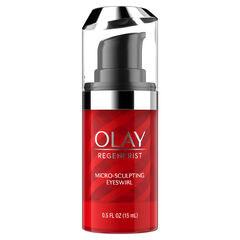 Olay Regenerist Micro-Sculpting Eye Swirl, Eye Treatment 0.5 fl oz