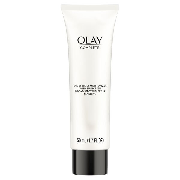Olay Complete Lotion Moisturizer with SPF 15 Sensitive, 1.7 oz